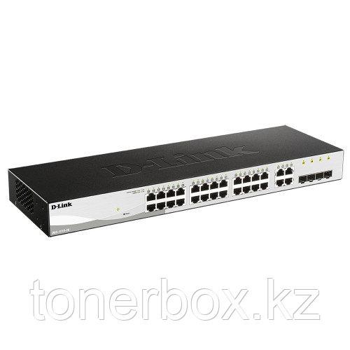 D-Link DGS-1210-28/F1A