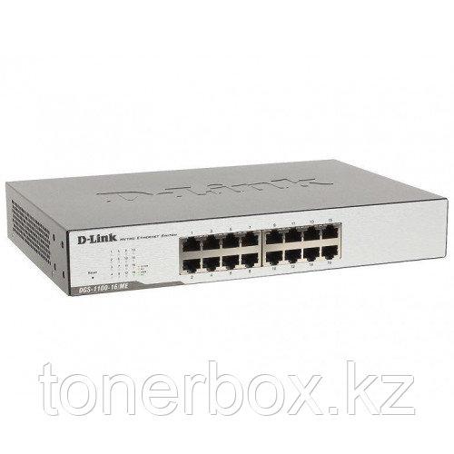 D-Link DGS-1100-16/ME/B2A