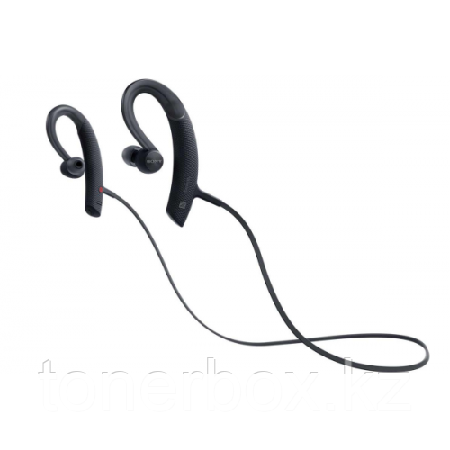 Sony MDR-XB80BSB.E, Black