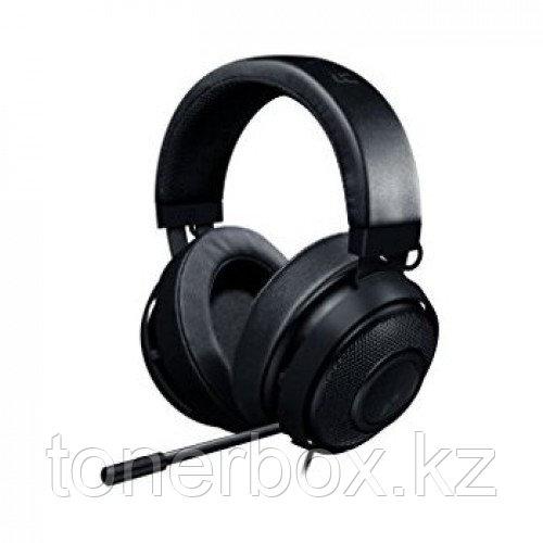 Razer Kraken Pro V2 Oval, Black