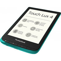 PocketBook Touch Lux 4, Green