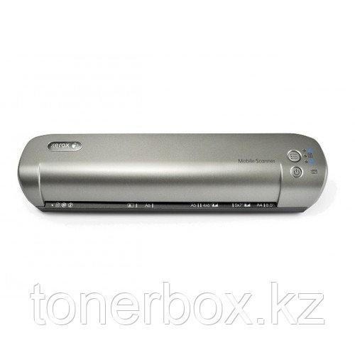 Xerox Mobile Scanner