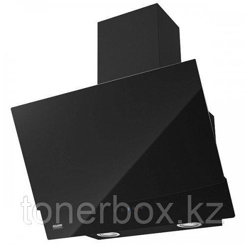 Kronasteel ALVA 600 black Sensor