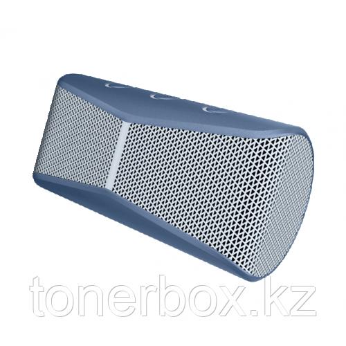 Logitech X-300 (2.0) - Purple/White, 5Вт