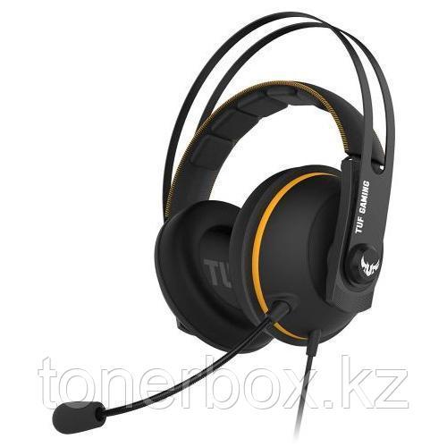 Asus TUF Gaming H7, Yellow