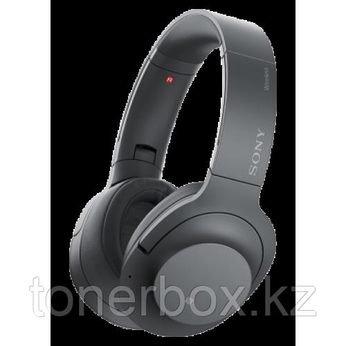 Sony h.ear on 2, 20Hz-20kHz, 32Om, 103dB, 1.2m, NFC, BT, Black
