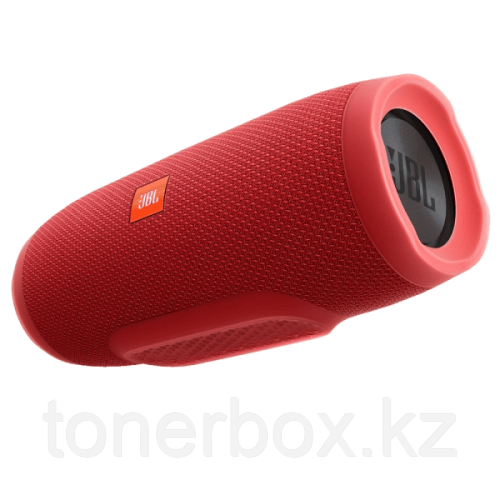 JBL Charge 3 (2.0) - Red, 20Вт