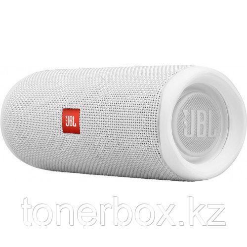 JBL Flip 5 (1.0) - White, 20Вт