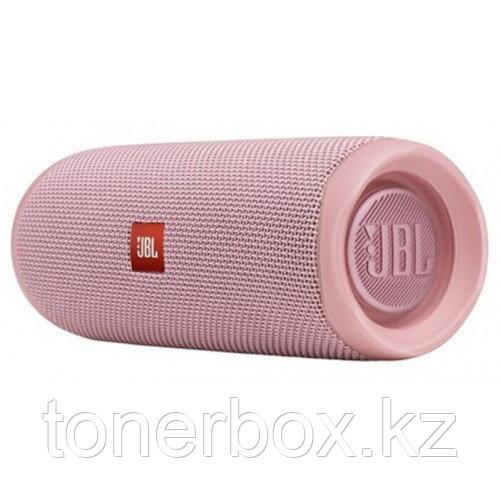 JBL Flip 5 (1.0) - Pink, 20Вт