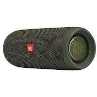 JBL Flip 5 (1.0) - Green, 20Вт