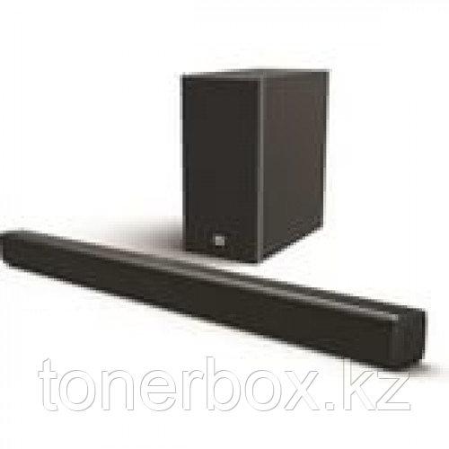 JBL Cinema SB160 (2.1) - Black, 220Вт
