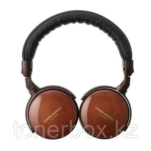 Audio-Technica ATH-ESW990H, Brown
