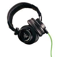 Razer Adaro Stereo, Black