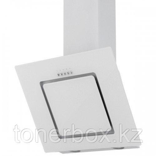 Kronasteel KIRSA 600 White/White glass sensor