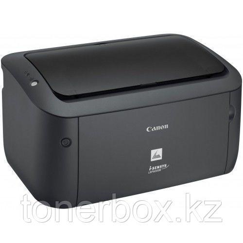 Canon i-Sensys LBP6030B + картридж 725