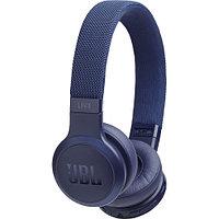 JBL Live 400BT, Blue