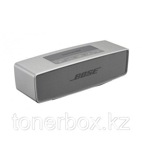 Bose SoundLink Mini II (2.0) - Gray, 4Вт