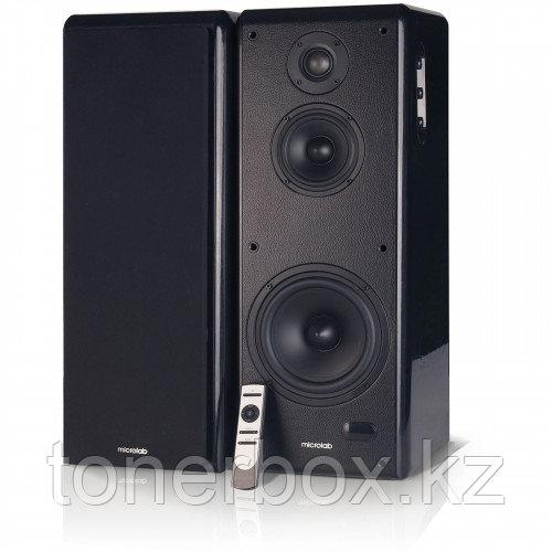 Microlab Solo 26 (2.0) - Black, 130Вт