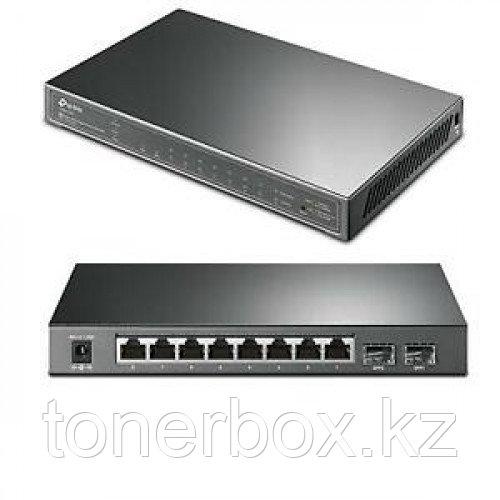 TP-Link T1500G-10PS