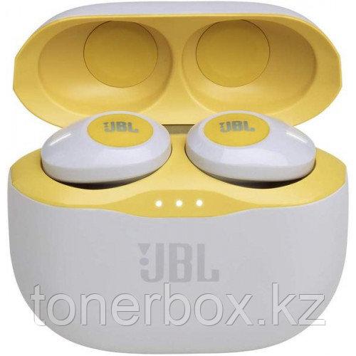 JBL Tune T120TWS, Yellow