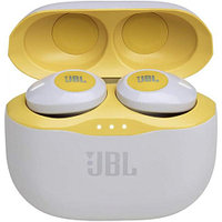 JBL Tune T120TWS, Yellow