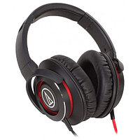 Audio-Technica ATH-WS770iS, Black-Red