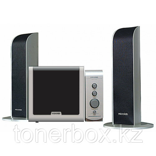 Microlab FC361BT (4.1) - Silver, 60Вт