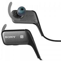 Sony MDR-AS600BT, Black