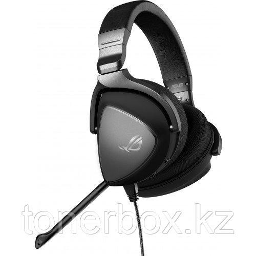 Asus ROG Delta Core, Grey-Black