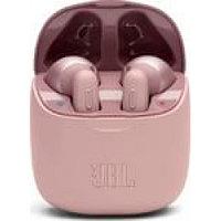 JBL Tune 220TWS, Pink