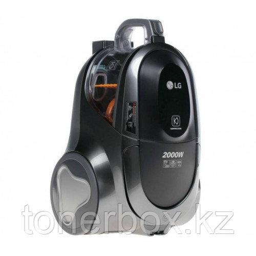 LG VK76A00NDS, Black-Grey