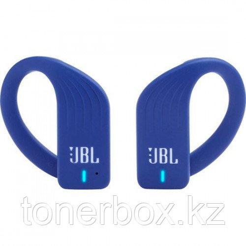 JBL Endurance Peak, Blue