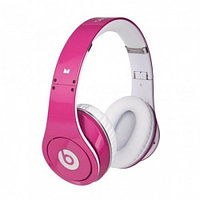 Monster beats by dr.Dre Studio, Pink