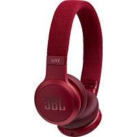 JBL Live 400BT, Red