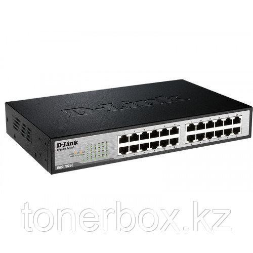 D-Link DGS-1024C/B1A