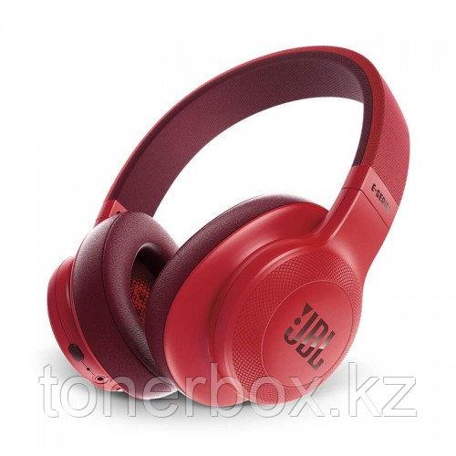 JBL E55BT, Red