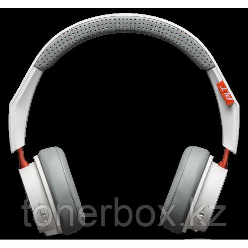 Plantronics BackBeat 500, White
