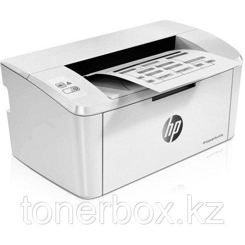 HP LaserJet Pro M15a, (W2G50A)
