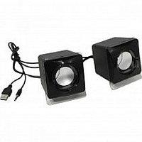 Microlab T11 (2.0) - Black, 56Вт
