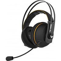 Asus TUF Gaming H7, Black-Yellow