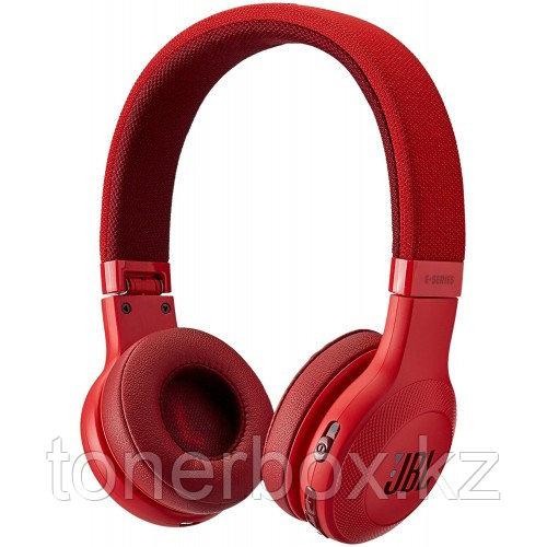 JBL E45BT, Red