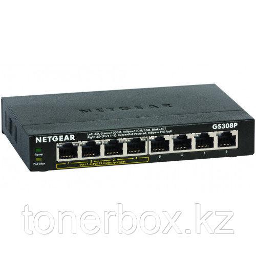 Netgear Soho GS305P-100PES