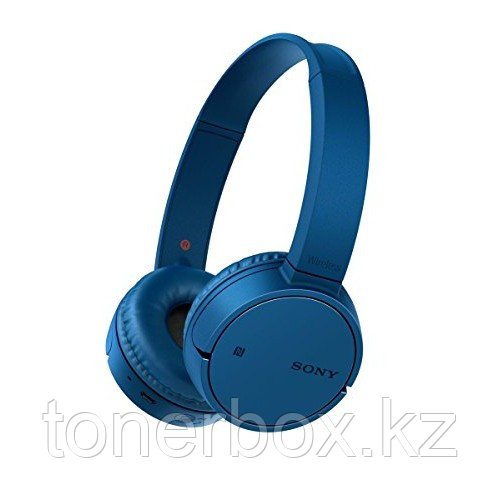 Sony MDR-ZX220BT, Blue
