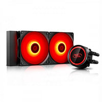 Deepcool GammaXX L240T Red, (DP-H12RF-GL240TR)