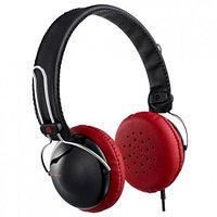 Pioneer SE-MJ151-K, Black-Red