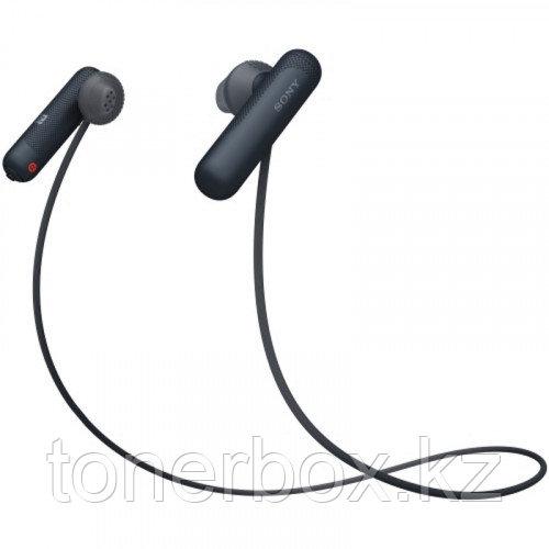Sony WI-SP500, Black