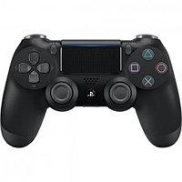 Джойстик Sony PlayStation DualShock 4 v2, Black