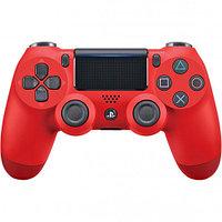 Джойстик Sony PlayStation DualShock 4 v2, Red