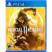 Игра для PS4 Mortal Kombat 11
