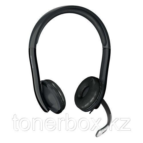 Microsoft LifeChat LX-6000 Business, Black